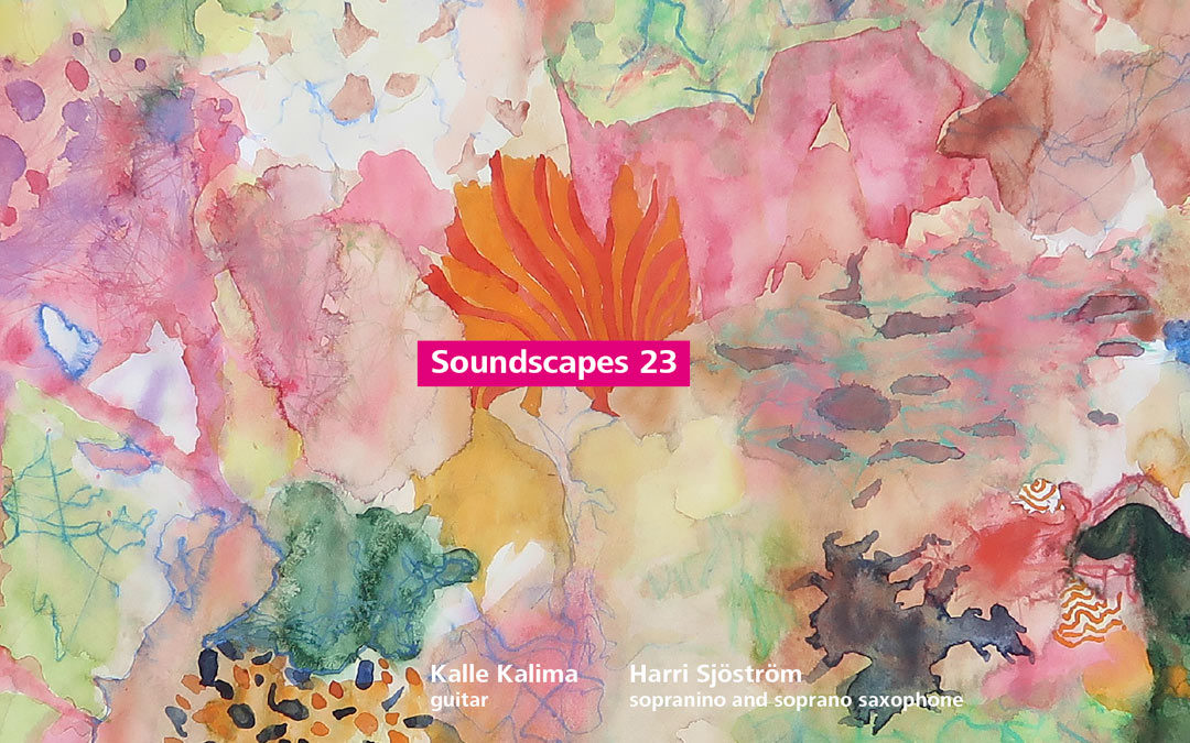 Soundscapes 23 | 11.12.2019