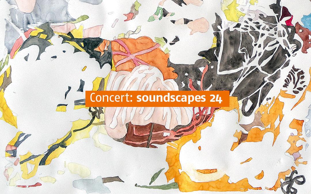soundscapes 24